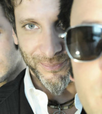 Optimus Primavera Sound (Mercury Rev)