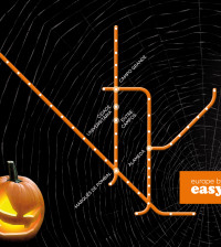 Halloween by easyJet