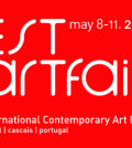 logo Est Art Fair 2014