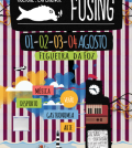 FUSING Culture Experience - Cartaz
