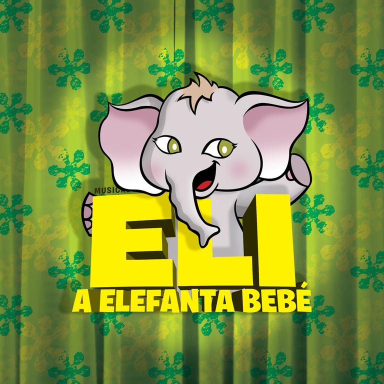 Eli - A Elefanta Bebé