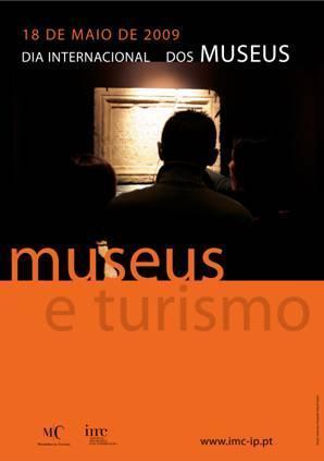 cartaz dia int. museus