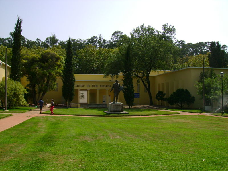 museu malhoa