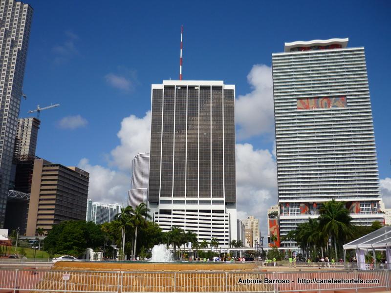 Canela & Hortelã em Miami