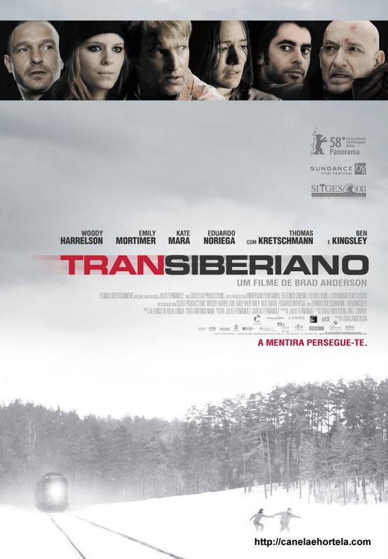 o transiberiano