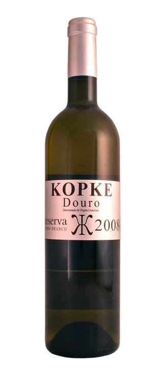 Kopke Reserva branco 2008
