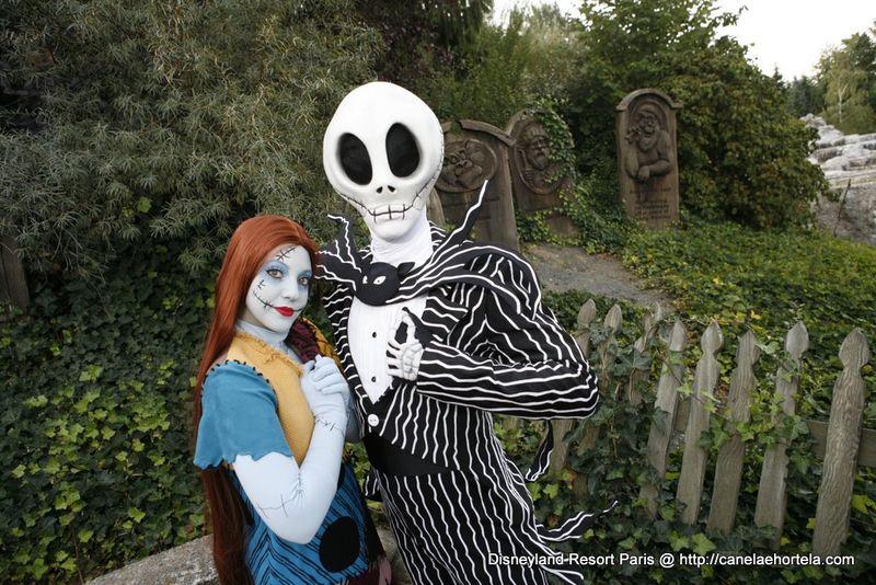 Jack e Sally 1-1