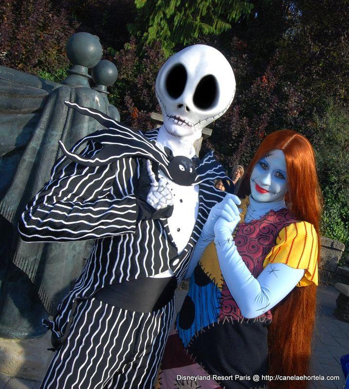 Jack e Sally 2-1