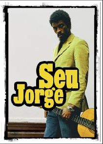 Seu Jorge