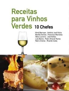 receitas para vinhos verdes