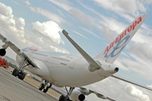 Air Europa e Delta Airlines
