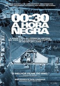 POSTER CINEMA 0030 a hora negra_Final
