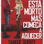 2-POSTER CINEMA sangue quente