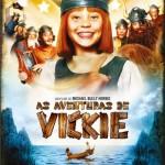 4-As Aventuras de Vickie
