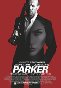 9-POSTER CINEMA parker