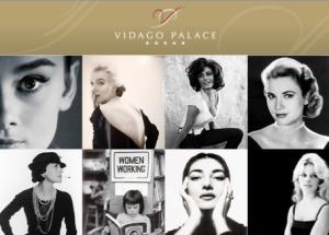 Dia da Mulher no Vidago Palace