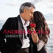 Passione de Andrea Bocelli