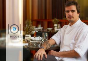 chef Diogo