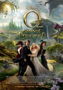 6-OZ O GRANDE E PODEROSO - POSTER TRIPLO - parte 3