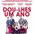 4-POSTER CINEMA doulhes um ano