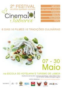 Cinema_e_Sabores_Cartaz_frente