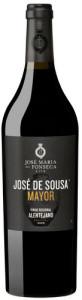 Jose de Sousa Mayor 2009-001