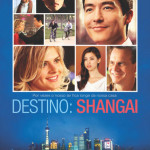 POSTER CINEMA destino shangai