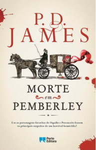 P.D.James