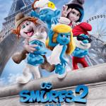cartaz smurfs2