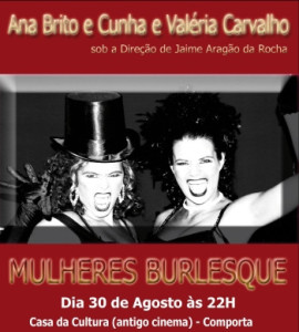 Mulheres_Burlesque