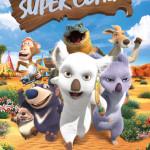 O SUPER COALA - Poster
