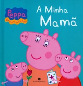 Peppa_A Minha Mama