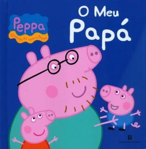 Peppa_O Meu Papa