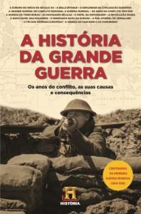 A historia da grande guerra