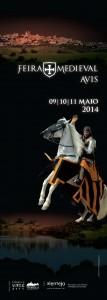 Feira Medieval 2014