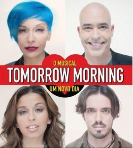 Casino Lisboa estreia musical Tomorrow Morning