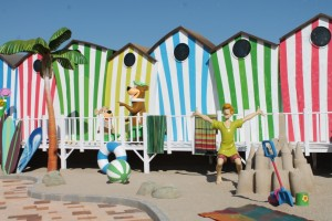 Parque_Warner_Beach_2
