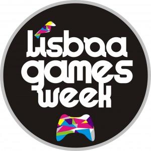 lisboa games week - logo
