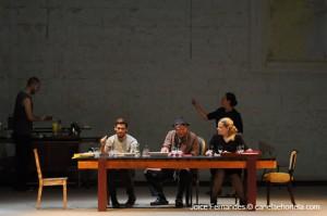 Tribos com António Fagundes do Teatro Tivoli BBVA