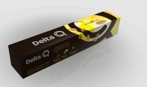 Delta Q breaQfast