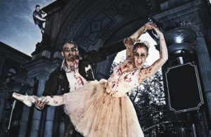 Zombie Dance Show 630x410