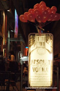 Absolut Vodka Warhol