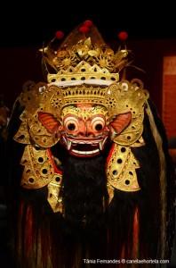 Quando os Deuses Visitam Bali