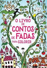 livro de contos de fadas