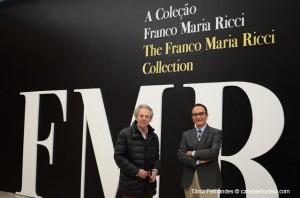 Colecao Franco Maria Ricci