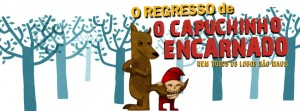 O Regresso Capuchinho - facebook