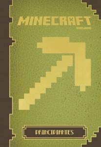 Capa Minecraft Principiantes