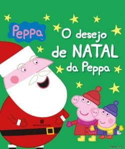 Peppa_desejo de natal