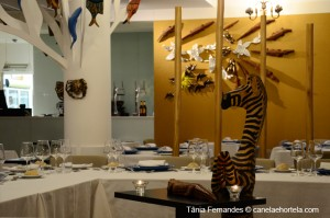 Restaurante Zambeze