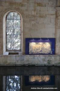 A água no azulejo português do século XVIII